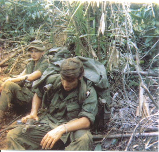 Photos from the Vietnam War