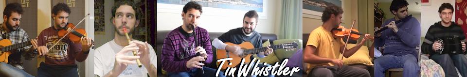 """PJ & JJ """"TinWhistler""""'s blog"""