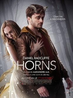 Horns en Streaming