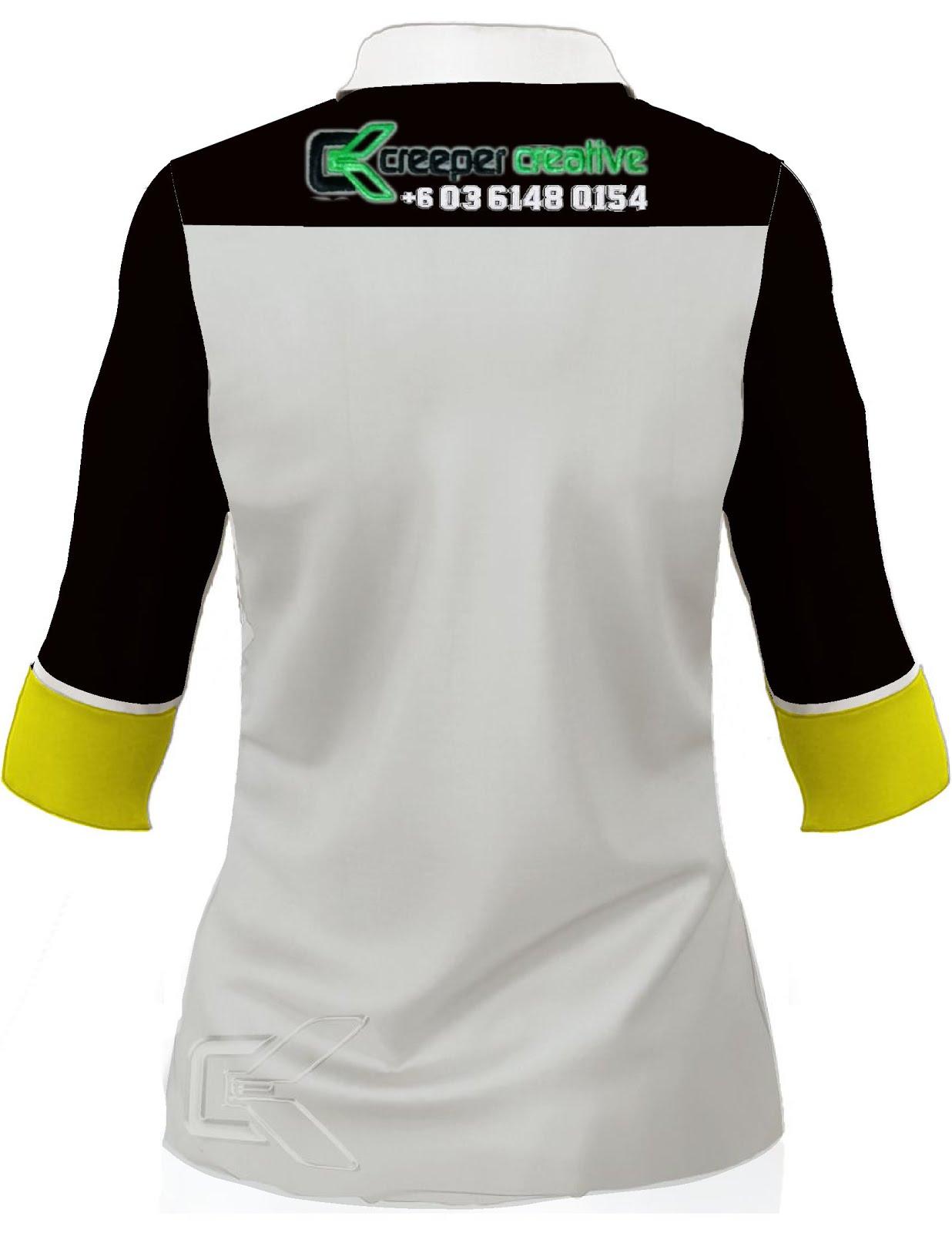 Custom Made MALE SHIRT FEMALE SHIRT MUSLIMAH LABUH Shirt Type SHORT SLEEVE QUARTER SLEEVE LONG SLEEVE Material Fabric VISCOSE DOUBLE YARN