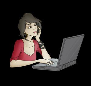 love microblogging
