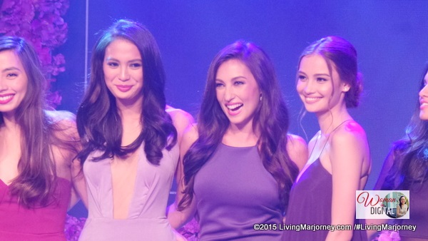 Lux Philippines Ambassadors