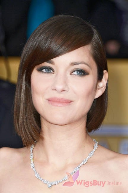 The Excellent Short Hairstyles With Bangs 2015 Images