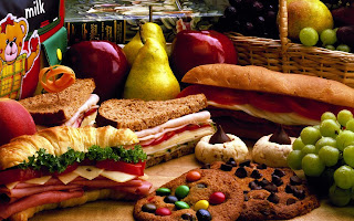 طعام food