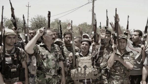 Туркмены Ирака отказались присягнуть «Исламскому государству»