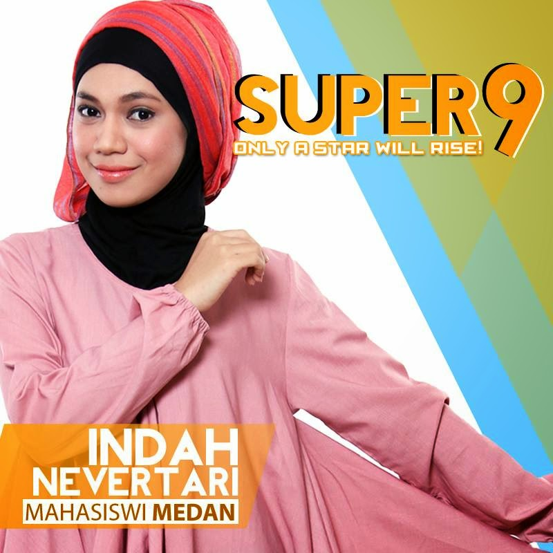 Indah Nevertari Rehab-Amy Winehouse | Rising Star Indonesia