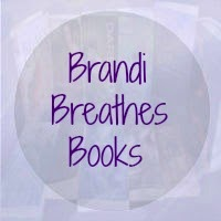 Brandi Breathes Books