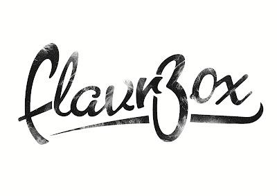Flavr box logo