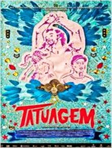 Download Tatuagem Dublado RMVB + AVI + Torrent