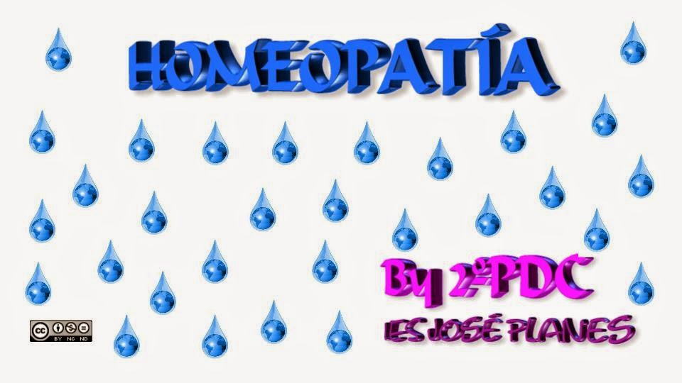 VIDEOS SERIE HOMEOPATÍA 1CH, 2CH, 3CH...