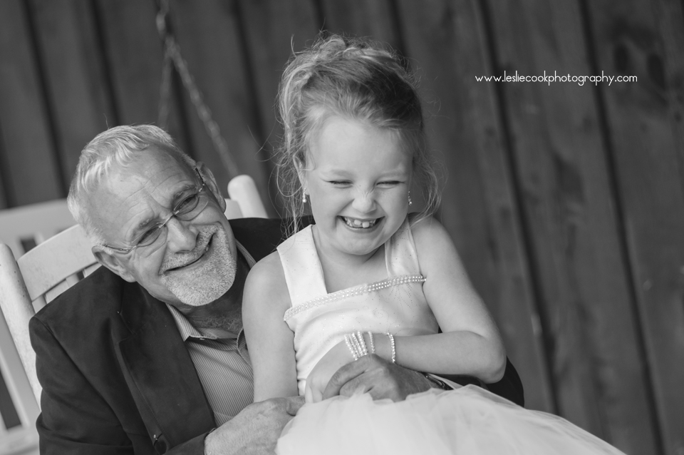 Ottumwa IA Wedding Photographer