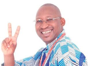 Patrick Obahiagbon