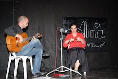 "ALKIMIA ""Arte Flamenco"" 2011"