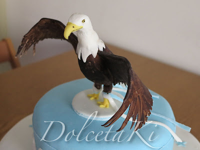 torta aquila