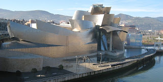 Museo Guggenheim Bilbao
