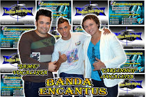 MACIEL CDS E  BANDA ENCANTOS,