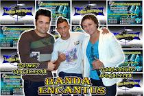 MACIEL CDS E  BANDA ENCANTOS,