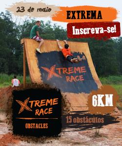 Xtreme Race 2015