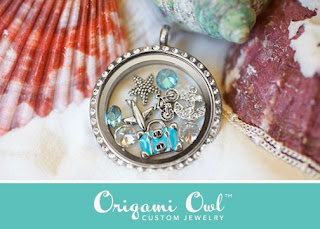 Jewelry party with Origami Owl