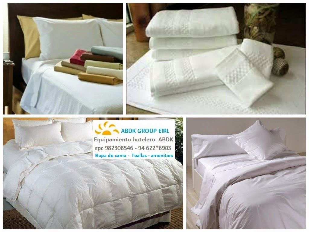 Fabricante sabanas hoteleras peru sabanas blancas - Fabricantes de sabanas en espana ...
