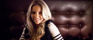Телеведущая, актриса, ди-джей, очаровательная Блонда
