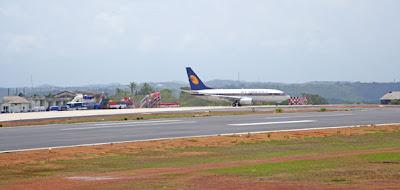 flights to Mangalore