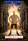 Zookeeper, Poster