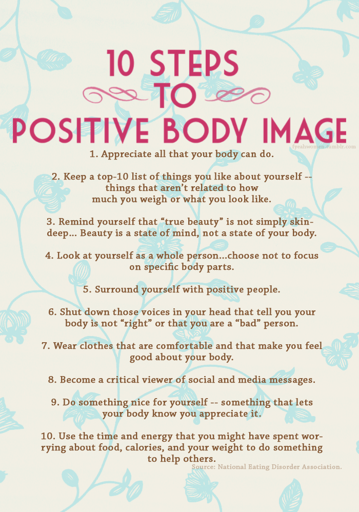 Quotes About Body Image And The Media. QuotesGram