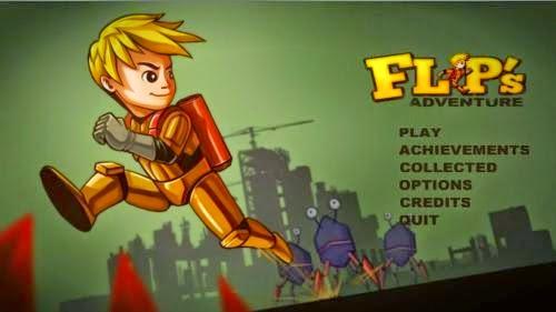 Download Flip's Adventure Gratis For PC