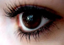Membuat Mata Terlihat Indah