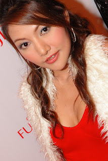 Model Cantik Thailand