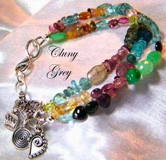 unique handmade bracelet