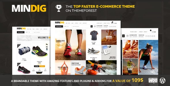 download mindig themeforest