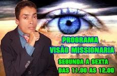 PROGRAMA VISAO MISSIONARIA