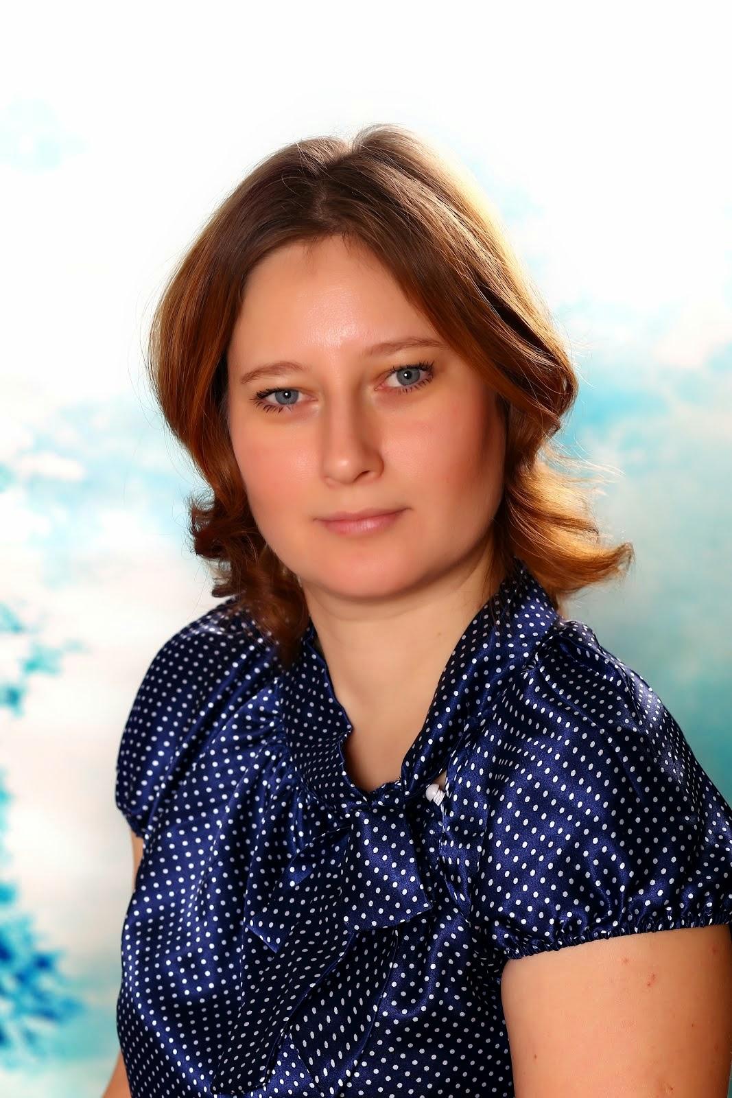 Шалонина Анастасия Анатольевна