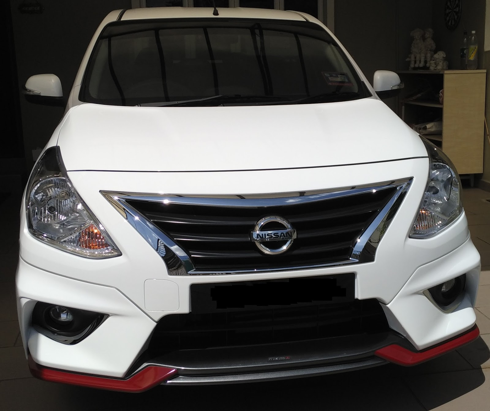 undercoverproject nissan almera 1 5 vl n17 light modification t10 led white bulbs sold here. Black Bedroom Furniture Sets. Home Design Ideas