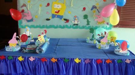 Produtos de Decoração Festa Infantil - Diversos Temas
