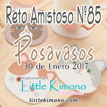 Reto Amistoso 85