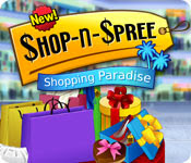 เกมส์ Shop-n-Spree - Shopping Paradise