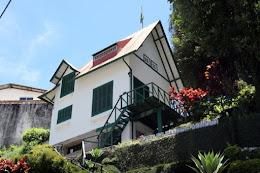 Casa Encantada - Petrópolis, RJ