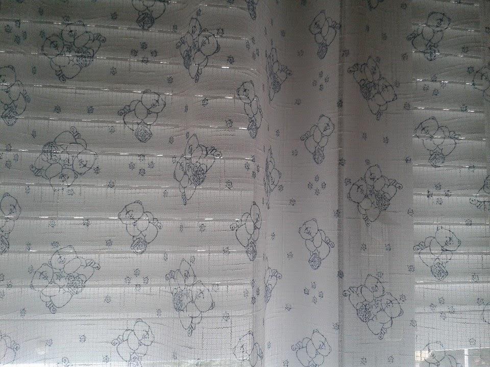 home babys cortinas infantiles enol