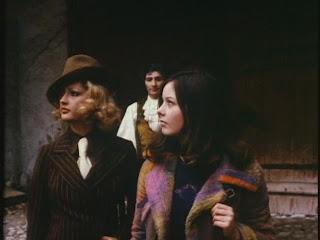 Movie Vampire Ecstasy Aka (Plaything Of The Devil) (1973 ...