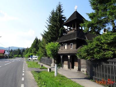 Manastirea Sfantul Ilie