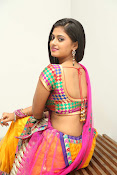 Megha Sri glam pics at OMG Audio-thumbnail-16