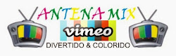 Antena Mix no Vimeo
