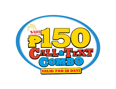 Sun Call and Text Combo 150