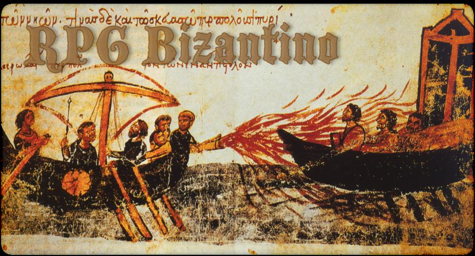 RPG Bizantino