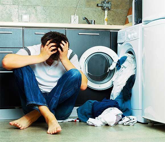 Lavar la ropa la forma m s f cil taringa - Lavar almohadas en lavadora ...