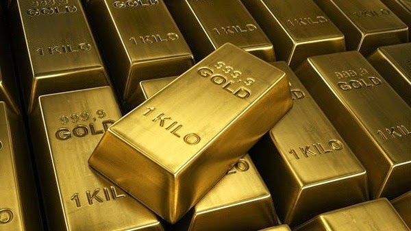 GOLD TRADE