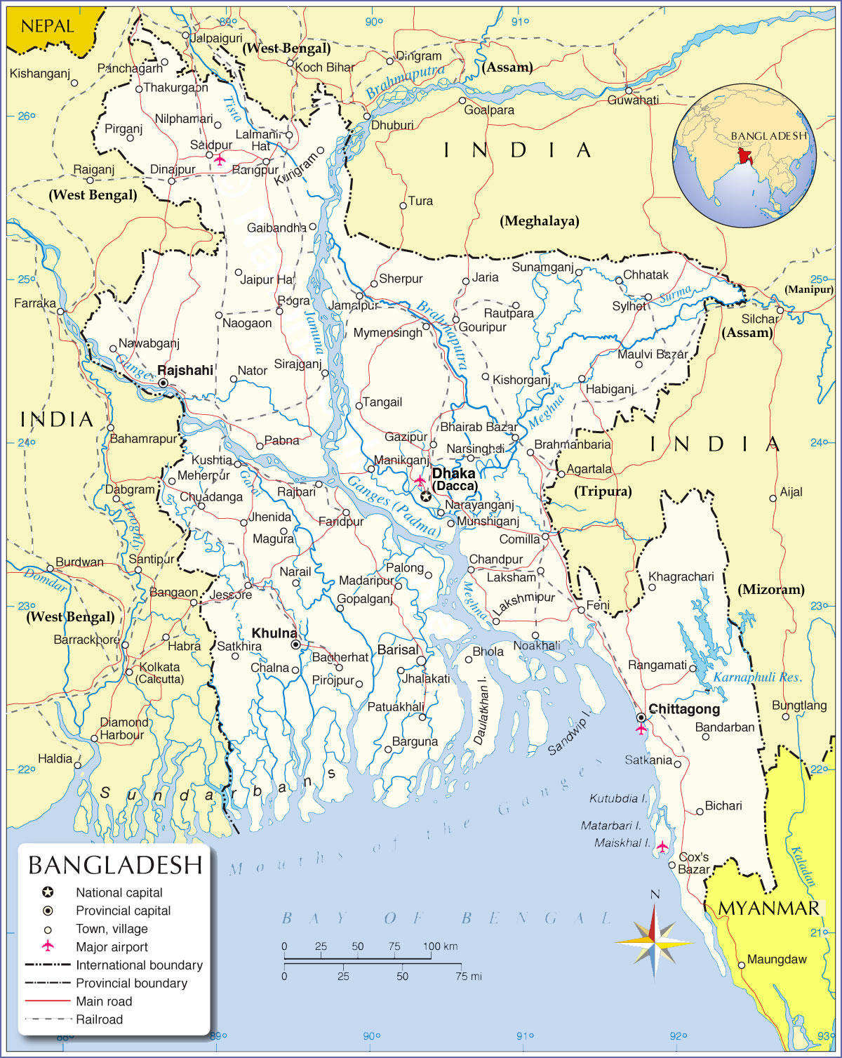 bangladesh the emergence Full-text paper (pdf): the emergence of dengue in bangladesh: epidemiology, challenges and future disease risk.